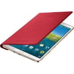 "Samsung Flip Cover για T700 Galaxy Tab S 8.4"" Red Blister EF-DT700BRE"