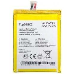 Μπαταρία Alcatel TLP018C2 Li-Ion 4.2V 1800 mAh Original