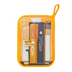 Moxom Μπαταρία IPhone 6G Plus Li-Polymer 2915mAh Blister