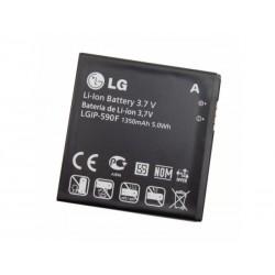 Μπαταρία LG LGIP-590F Li-Ion 3.7V 1350 mAh Original