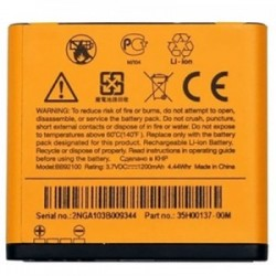 Μπαταρία HTC BA S430 Li-Ion 3.7V 1200 mAh Original (BB92100) (35H00137-00M)