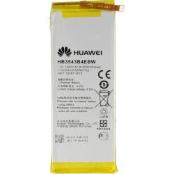 Μπαταρία Huawei HB3543B4EBW Li-Polymer 3.8V 2460 mAh Original