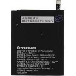 Μπαταρία Lenovo BL234 Li-Ion 3.7V 4000mAh Original