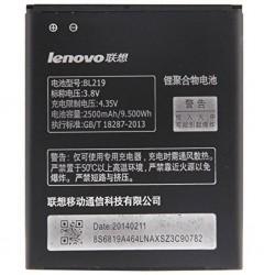 Μπαταρια BL219 για Lenovo A768t/ A850/A889/A916/ S856 2500mAh Li-Pol