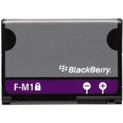 Μπαταρία Blackberry F-M1 Li-Ion 3.7V 1150 mAh Original