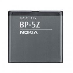 Μπαταρία Nokia BP-5Z Li-Polymer 3.7V 1080 mAh Original
