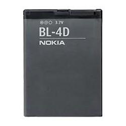 Μπαταρία Nokia BL-4D Li-Ion 3.7V 1200 mAh Original